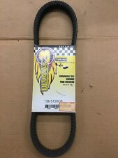 Skidoo Snowmobile Belt Carlisle 138-5120U3 Ultimax 3