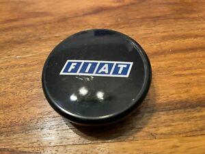 Fiat Punto GT Barchetta Seicento NEW GENUINE alloy wheel centre cap 46402820 5F8
