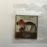 It All Started With Walt - Disney Bros. Studio - Mickey Mouse Disney Pin 49293