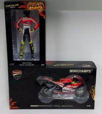 Minichamps Pm122110846 Ducati V.rossi 2011 1 12 Modellino