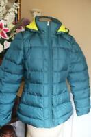 WOMEN'S NORTH FACE GOTHAM DOWN JACKET SIZE LARGE (CO500