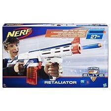 Hasbro 98696eu4 Nerf N-strike Elite Retaliator