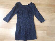 Ladies ZARA Dress - Small - Blue