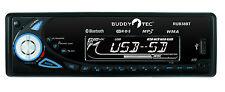 RDS-Autoradio mit Bluetooth+USB+SD/MMC+AUX-IN-ohne CD 4x50 Watt max. Neuheit!
