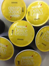 Dolce Gusto Grande Coffee Pods, 30 Capsules, 30 Drinks Sold Loose