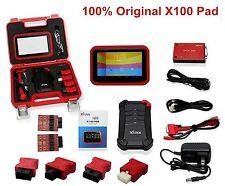 XTOOL X100 PAD Tablet OBD2 Diagnose System, Schlüssel Programierung, Oil Reset