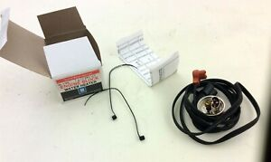 NEW OLD STOCK GM NOS FACTORY ENGINE BLOCK WATER HEATER  12344123