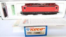 Roco HO/DC 43681 E - Lok BR 112 010-4 DR (CQ/177-59R2/1)