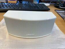 Bose Jewel Cube Series II Speakers White New Genuine