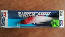 DAIWA Shore Line Shiner HD 12F-G Color(Red Head)