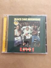 Black Oak Arkansas - Live Mutha, Cd, Reissue.