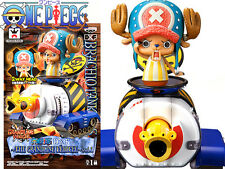 One Piece Tony Tony Chopper Grandline Vehicle Men Vol. 1 Banpresto figure Japan