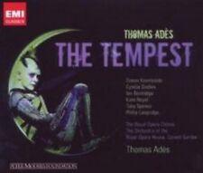Thomas Ades - Thomas Ades: The Tempest (NEW 2 x CD)