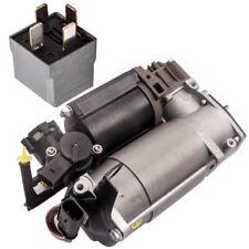 Suspension Compressor Air Pump for Mercedes-Benz W220 W211 S E CLS W219 Maybach