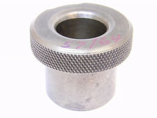 """USED CARR LANE AIRCRAFT MACHINIST DRILL BUSHING 1-1//64/"""" 1.0156"""