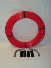 """1/2"""" X 300' PEX Tubing Radiant Floor Heat System Kit, Use with RMS-3, 6, 9, 11"""