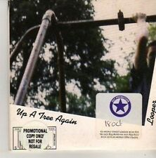 (CN202) Looper, Up A Tree Again - 1999 DJ CD