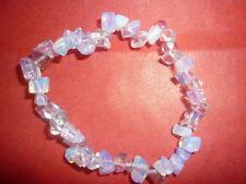 cristalloterapia BRACCIALE braccialetto OPALITE cristallo pietra curatrice magia