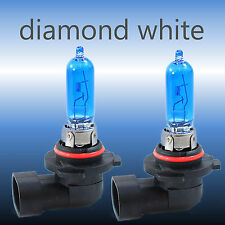 2X 12V 60W HB3 9005 BLUE TINT XENON MAIN HIGH BEAM BULBS
