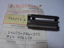 1968-78 HONDA CB CL SL 350 750 PIN CAM CHAIN ROLLER NOS OEM P/N 14605-286-020