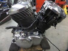 2001 HONDA VT750 COMPLETE ENGINE 36,468 VIDEO