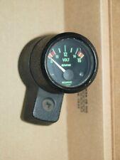 Zusatzinstrument VDO Volt Anzeige instrument BMW R 45 R 65 248  R 75 80 100