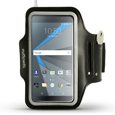 Running Jogging Sports Armband for Blackberry DTEK50 Fitness Gym Cover Case