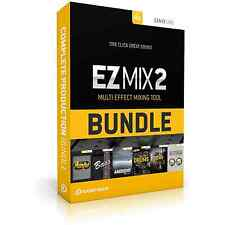 Toontrack EZmix 2 Complete Production Bundle (Serial Download)