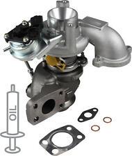 Abgas-Turbo-Lader Turbolader Aufladung / ohne Pfand 54484