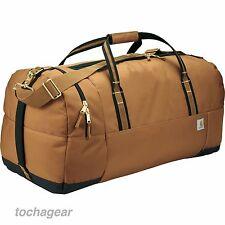 "New! Carhartt® 30"" Travel Weekend Duffle Carry-on Work Duffel Bag Home Handyman"