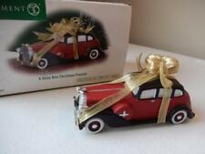 Department 56 - Citc A Shiny New Christmas Present #56.59445 (Free Shipping)