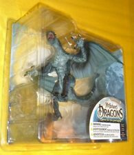 McFARLANE BERSERKER DRAGON CLAN SERIES 2 QUEST FOR THE LOST KING MoC FIGURE NEW