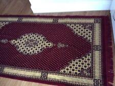 3 Rug throw coverings living room, bedroom accessories