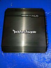 Rockford Fosgate R500X1D 1-Channel Car Prime 500 Watts Amplifier Car Mono Amp