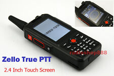 Radio-tone RT3 True PTT Android wifi Walkie Talkie Zello Smartphone