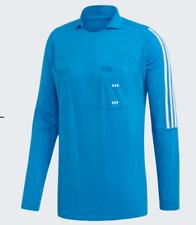 Venta Adidas X Ostra Holdings 72 hora de manga larga azul Tee DN8072 Tamaño L-XL