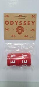 """Odyssey BMX Rim Strip - 24"""" - Red"""