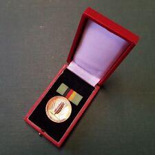 DDR Medaille - Orden - Hervorragender Genossenschaftler