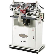 "W1805—16-1/2"" Dovetail Machine - Free Shipping"