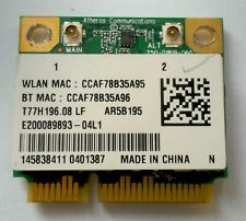 Sony Vaio PCG-71C11M Wireless Card