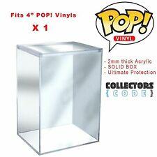Funko Pop Vinyl - Acrylic Protector Storage Box