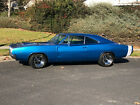 1968 Dodge Charger 68 dodge charger very excellent condition 383 H code Automatic