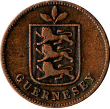 More details for 1885 - guernsey - channel islands - 1 double - queen victoria  #wt1484