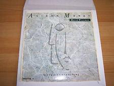 """Alison Moyet - Sleep Like Breathing - 7 """" Single"""