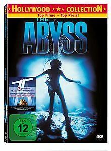 The Abyss von James Cameron | DVD | Zustand gut