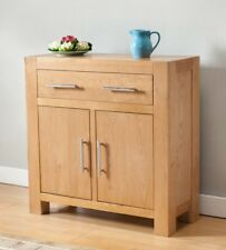 Lucerne Compact Sideboard With 1 Drawer & 2 Doors