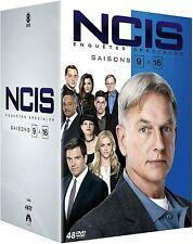 NCIS 9+10+11+12+13+14+15+16 - Staffeln 9-16 - DVD - deutsch - Box