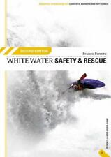White Water Safety and Rescue by Franco Ferrero | Paperback Book | 9780954706159