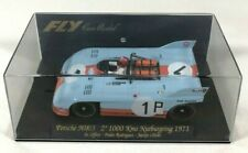 FLY Porsche 908/3 1000 KMS Nurburgring 1971 #1 Ref C68 Gulf Slot Car 1/32 Boxed