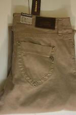 Cambio Damenhosen mit mittlerer Bundhöhe aus Baumwolle